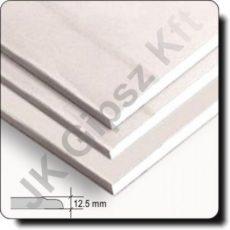 Rigips Gipszkarton építőlemez 12,5 mm vtg. (normál)