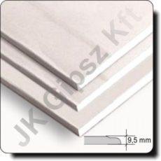 Rigis Gipszkarton építőlemez 9,5 mm vtg.