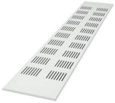 Rigips Line8 sávos gipszkarton ámennyezeti lap 1800 mm