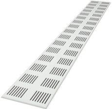 Rigips Line8 extensiv sávos gipszkarton ámennyezeti lap 2400 mm