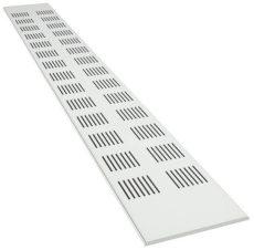Rigips Line8 sávos gipszkarton ámennyezeti lap 2400 mm