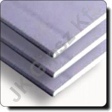 Blue Acoustic gipszkarton építőlemez 12,5 mm vtg. Rigips