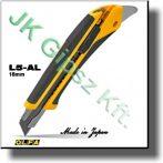 Behúzható pengéjü kés Olfa L5 AL 18 mm pengével