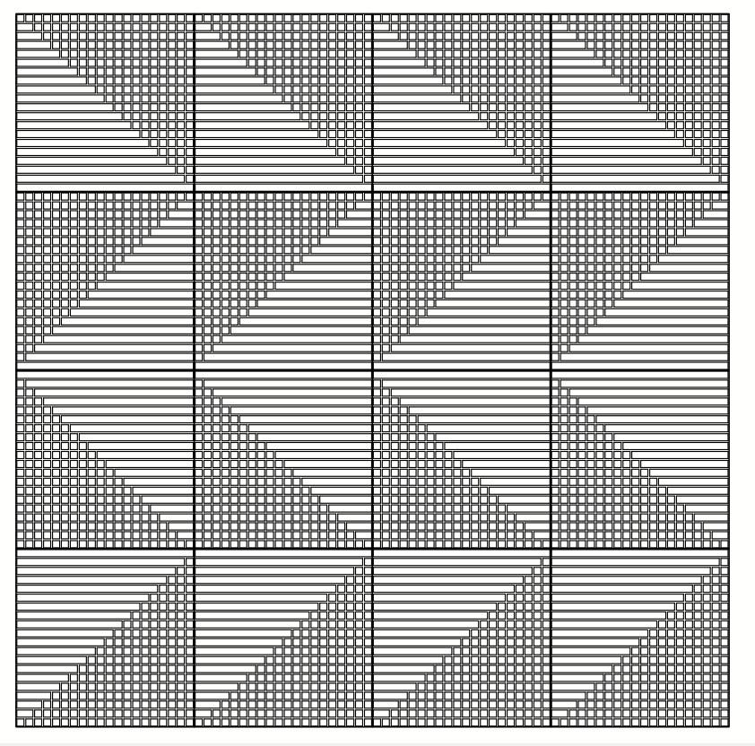 Artmstrong Grafis Mix A mintázat 1