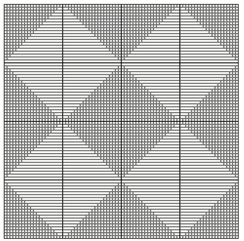 Armstrong Design Grafis MIx A és Mix B
