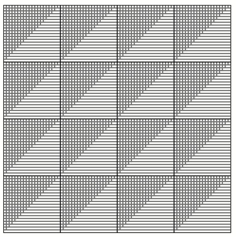 Armstrong Design Grafis MIx A egyirányba