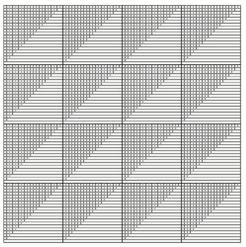 Armstrong design graphis mix a 5 variáció