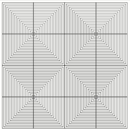 Armstrong design graphis diagonal