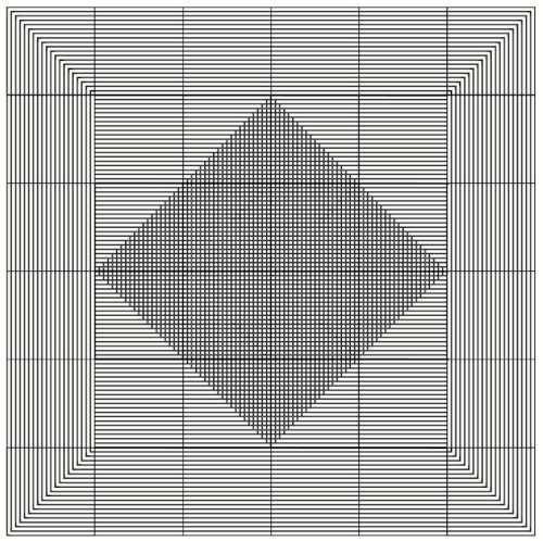 Armstrong design graphis diagonal, linear, mixA