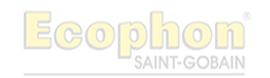 Ecophon álmennyezetek rövid bemutatás oldalra navigálás